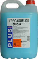 Fregasuelos spa toise plus 5l
